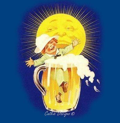 12 octobre1810 :Première fête de la bière à Munich